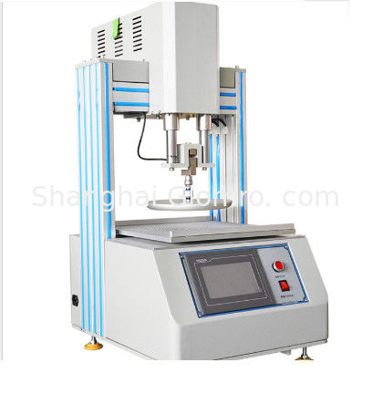 Foam Resilience Dynamic Fatigue Tester