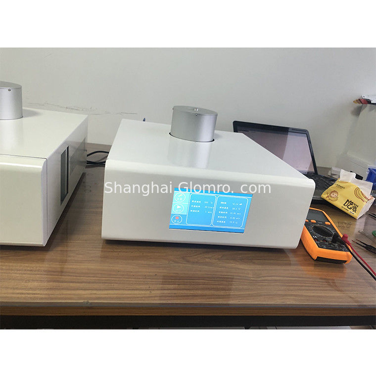 Low Temperature Differential Scanning Calorimeter 0.001mW